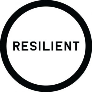 100 Resilience Cities & Roland Kupers logo