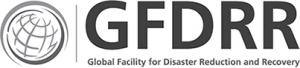 GFDRR logo