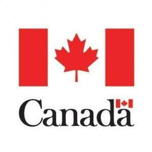 Infrastructure Canada logo