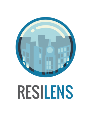 H2020 RESILENS Project logo
