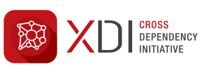 XDI Cross Dependency Initiative logo