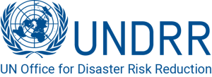 UNISDR United Nations Office for Disaster Risk Reduction logo
