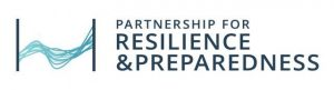 The Partnership for Resilience and Preparedness logo