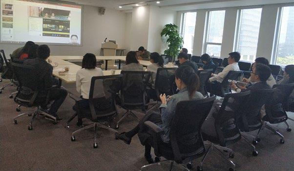 SDG6 workshop - Shenzhen