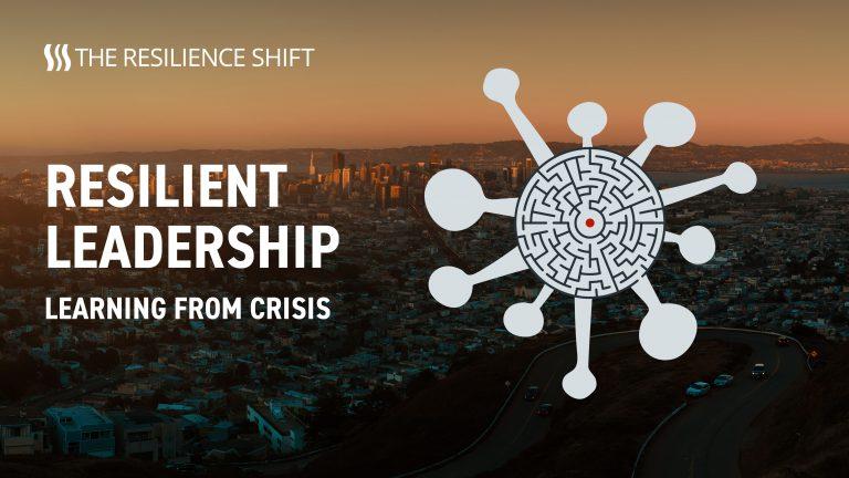 Resilient Leadership Logo