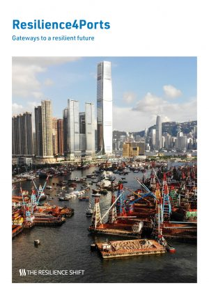 The report on Resilience4Ports: Gateways to a resilient future is now published