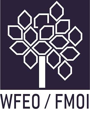 WFEO logo