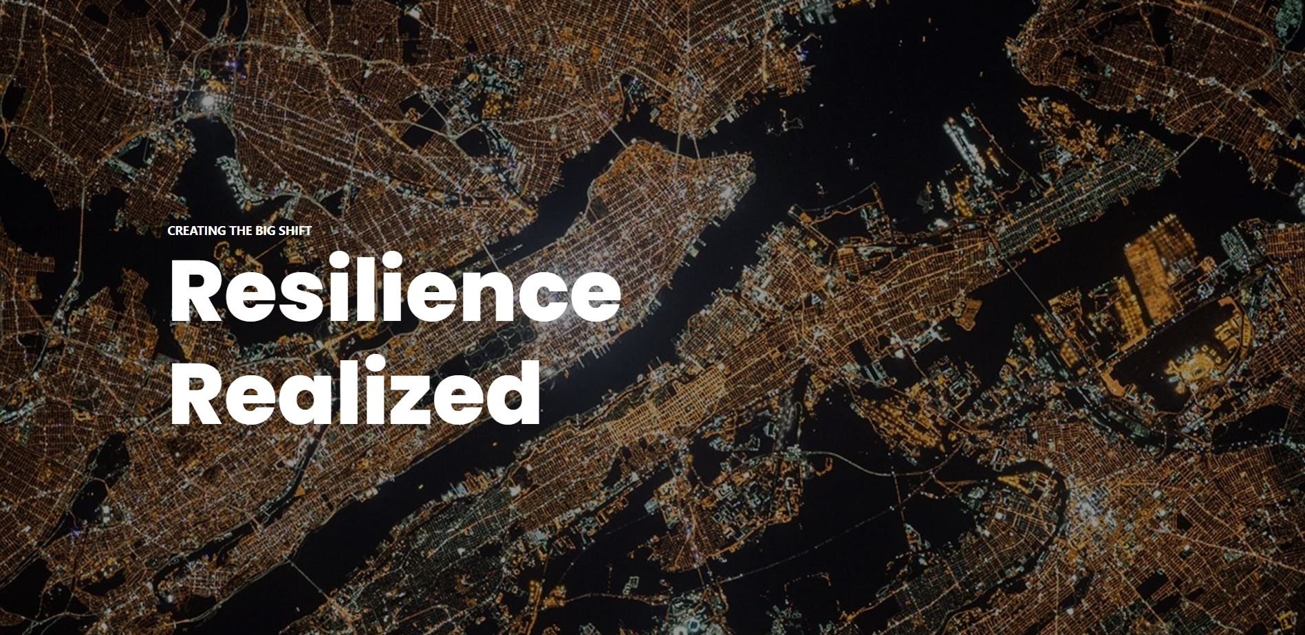Resilience Realized