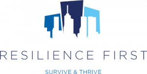 Resilience First logo